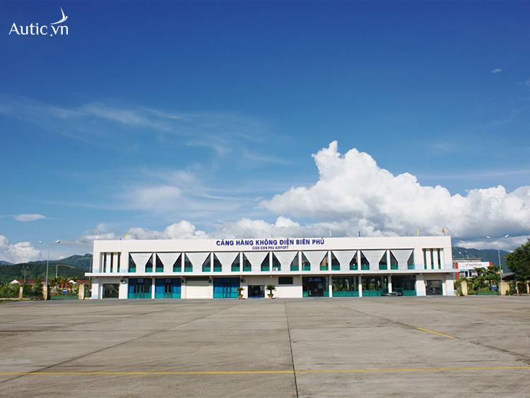 Sân bay Điện Biên (Mường Thanh)