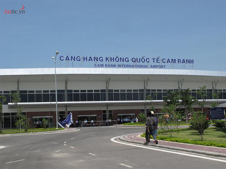 Cảng hàng không Quốc tế Nha Trang