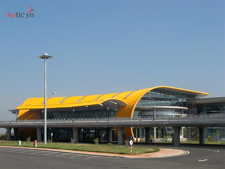 Sân bay Liên Khương- Đà Lạt